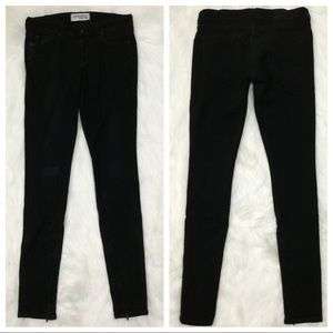 Textile Elizabeth & James Fiona Skinny Jeans